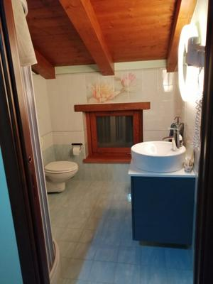 Il Ghiro Bed & Breakfast - Mormanno - Bathroom