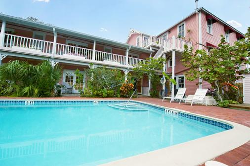 The Riverview Hotel $135 ($̶2̶9̶1̶)  New Smyrna Beach Hotel