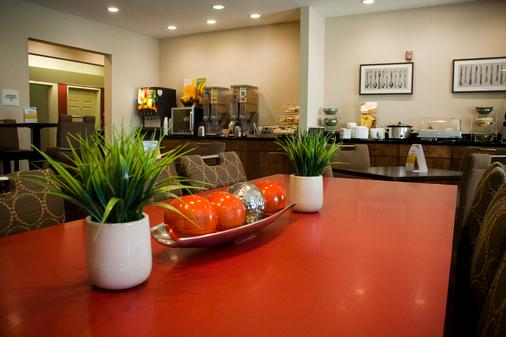 Quality Inn & Suites University - Fort Collins - Buffet