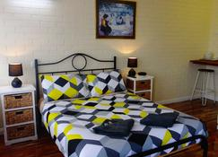 Whyalla Country Inn Motel - Whyalla - Bedroom