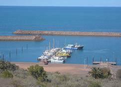 Whyalla Country Inn Motel - Whyalla - Παραλία
