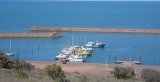 Whyalla Country Inn Motel - Whyalla - Beach