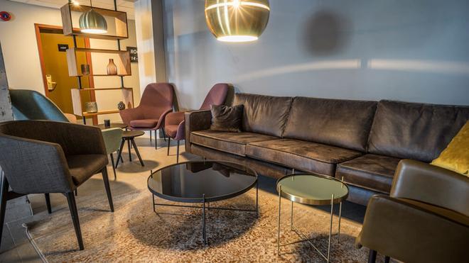 BB Hótel, Keflavik Airport - Keflavik - Lounge