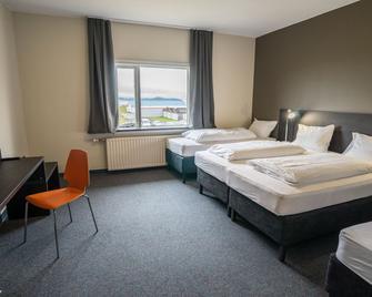 BB Hótel, Keflavik Airport - Keflavik - Bedroom