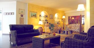 Bed And Breakfast casagalez - Tropea - Lobby