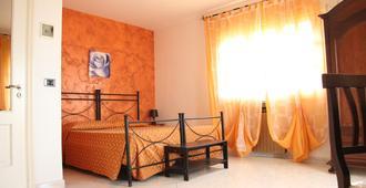 Bed And Breakfast casagalez - Tropea - Κρεβατοκάμαρα