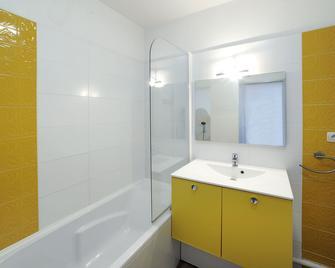 Résidence de tourisme l'Albatros - Palavas-les-Flots - Bathroom