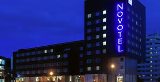 Novotel Paris 17 - Parigi - Edificio