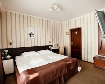 Lazurny Bereg - Irkutsk - Bedroom