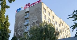 Hotel Intelcoop - פלובדיב