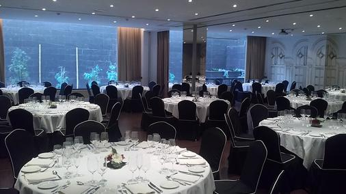 Hotel Nuevo Boston - Madrid - Banquet hall
