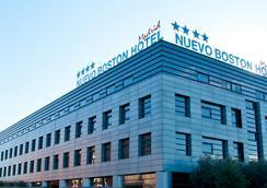 Hotel Nuevo Boston - Madrid - Edificio