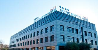 Hotel Nuevo Boston - Madrid - Building
