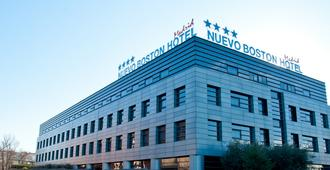 Hotel Nuevo Boston - Madrid