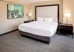 DoubleTree by Hilton Chicago - Magnificent Mile - Chicago - Bedroom
