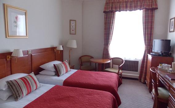 St George Hotel 140 1 5 0 London Hotel Deals Reviews Kayak