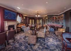 The Glencarn Hotel - Monaghan - Lobby