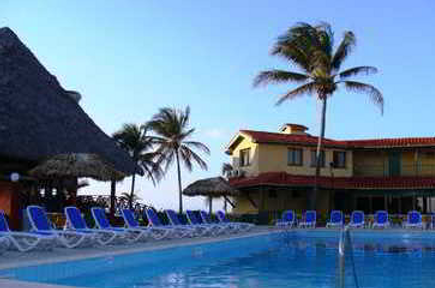 Club Karey - Varadero - Pool