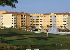 Marriott's Villas at Doral, A Marriott Vacation Club Resort - Miami - Bâtiment