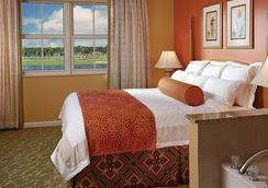 Marriott's Villas at Doral, A Marriott Vacation Club Resort - Miami - Makuuhuone