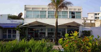 Portobelo Beach - San Andrés