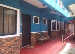 Casa Munda Bed & Breakfast - Davao City - Building
