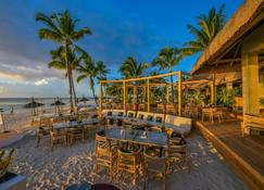 Sugar Beach Golf & Spa Resort - Flic en Flac - Restaurang