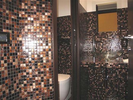 瑪亞諾酒店 - 羅馬 - 羅馬 - 浴室