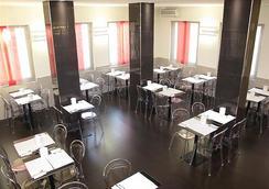 Hotel Mariano - Roma - Ristorante