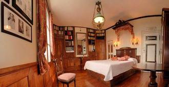 La Maison de l'Argentier du Roy - Loches - Habitación