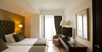 赫拉酒店 - 雅典 - 雅典 - 臥室