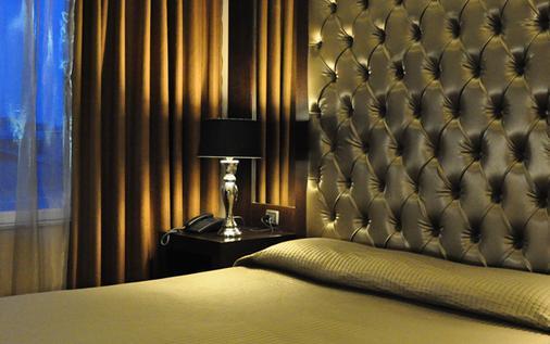 Hotel Doro City - Tirana - Makuuhuone
