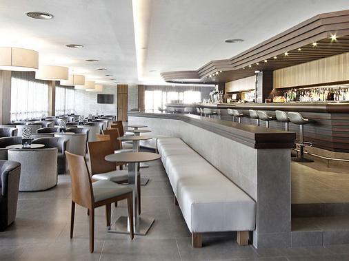 Hotel Caballero - Πάλμα ντε Μαγιόρκα - Bar