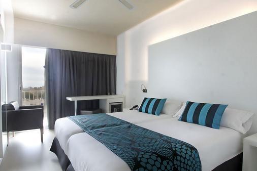 Hotel Caballero - Πάλμα ντε Μαγιόρκα - Κρεβατοκάμαρα