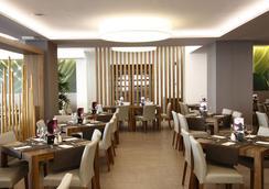 Hotel Caballero - Πάλμα ντε Μαγιόρκα - Εστιατόριο