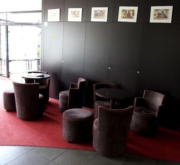Brit Hôtel du Stade - Rennes - Aula