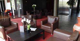 Brit Hôtel du Stade - Rennes - Lobby