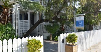 Albury Court Hotel - Key West - Κτίριο