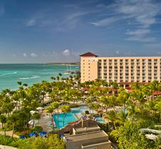 Hyatt Regency Aruba Resort And Casino
