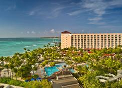 Hyatt Regency Aruba Resort And Casino - Noord