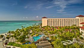 Hyatt Regency Aruba Resort And Casino - Noord - Bâtiment