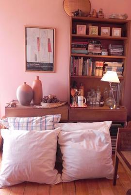 La Casa En Ushuaia - Ушуайя - Гостиная