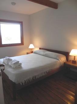 La Casa En Ushuaia - Ushuaia - Makuuhuone