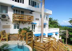 Serenity Rincon Guesthouse - Rincon - Edificio
