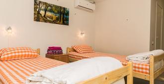 Hostel Centre - Wolgograd - Schlafzimmer