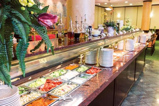 Hotel Hungaria City Center - Budapest - Buffet