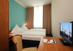 โรงแรมฮันเซอโฮฟ - ฮัมบูร์ก - สิ่งอำนวยความสะดวกห้องพัก