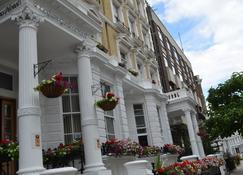 1 Lexham Gardens Hotel - Londres - Edifício
