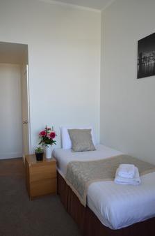 1 Lexham Gardens Hotel - London - Bedroom