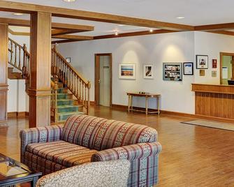 Lakeview Gimli Resort & Conference - Gimli - Room amenity